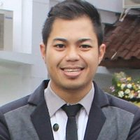 Dimas Bagus Wiranatakusuma, Ph.D