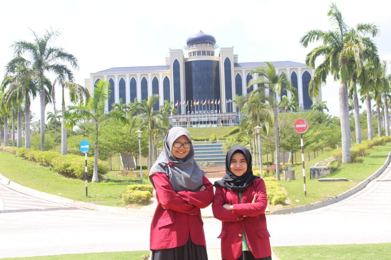 Inside Story Credit Transfer Program To Universiti Sains Islam Malaysia Usim International Program For Islamic Economics And Finance