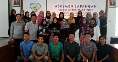 Odd Semester, Eight of IPIEF Students Join Student Exchange to Malaysia and Taiwan