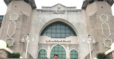 IPIEF Students Join Student Exchange to Malaysia