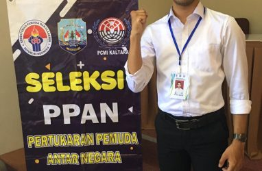 IPIEF Students as Main Candidates of North Kalimantan Province in the Ship for Southeast Asian and Japanese Youth Program 2019
