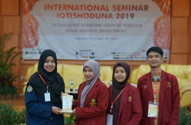 The Best Paper in Call for Paper Iqtishoduna 2019 Competition